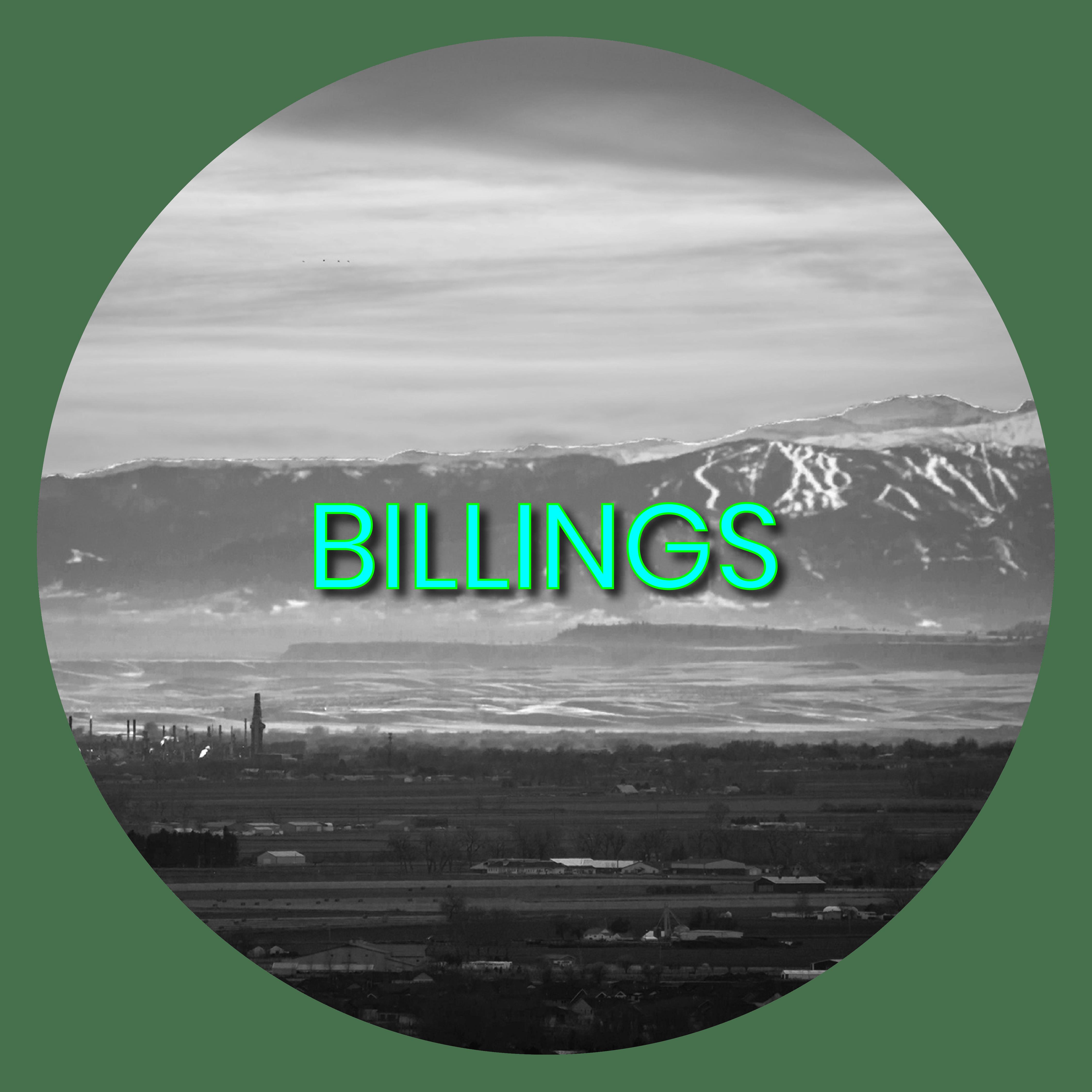 bill circle w text