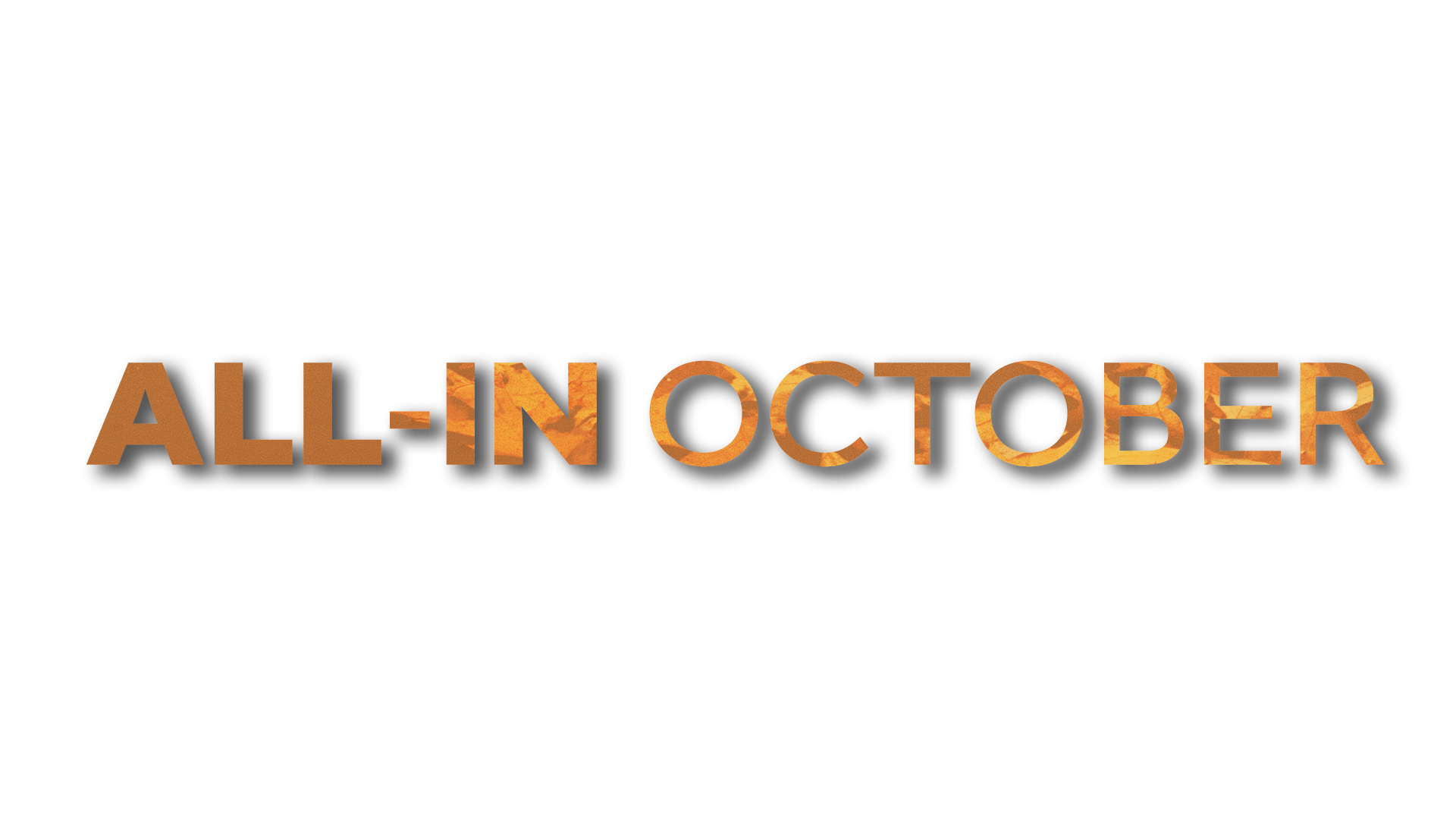 all-in-october-text-only